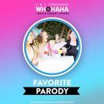 Radlcliffe: Favorite Parody -